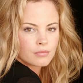 Chandra West is listed (or ranked) 12 on the list Famous People Whose Last Name Is West