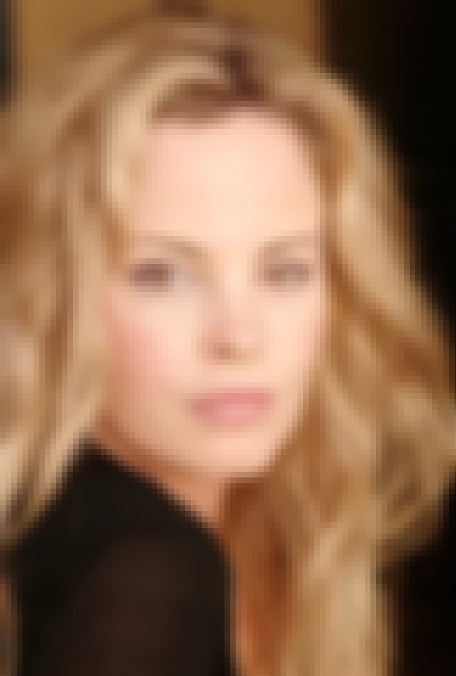 Chandra West is listed (or ranked) 1 on the list The Gates Cast List