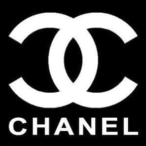 Chanel is listed (or ranked) 2 on the list The Top Fashion Designers for Women