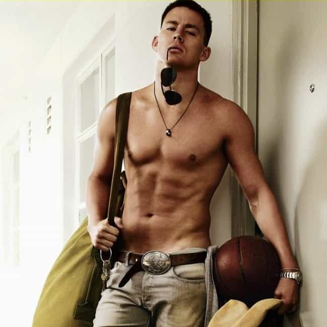 Channing Tatum is listed (or ranked) 2 on the list The Top 10 Highest Paid Actors of 2013