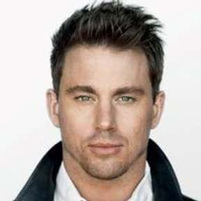 Channing Tatum is listed (or ranked) 6 on the list The Hottest Male Celebrities of All Time
