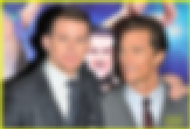 Channing Tatum is listed (or ranked) 8 on the list Famous Friends of Matthew McConaughey