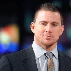 Channing Tatum is listed (or ranked) 14 on the list Who Was America's Boyfriend in 2015?