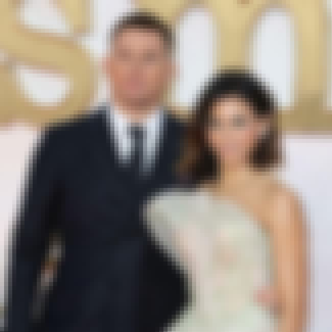 Channing Tatum is listed (or ranked) 1 on the list Jenna Dewan Loves and Hookups