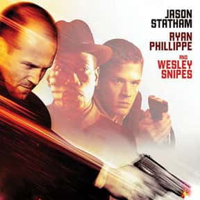 Chaos is listed (or ranked) 23 on the list The Best Jason Statham Movies of All Time, Ranked