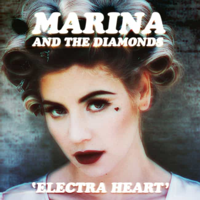 The Best MARINA Albums, Ranked