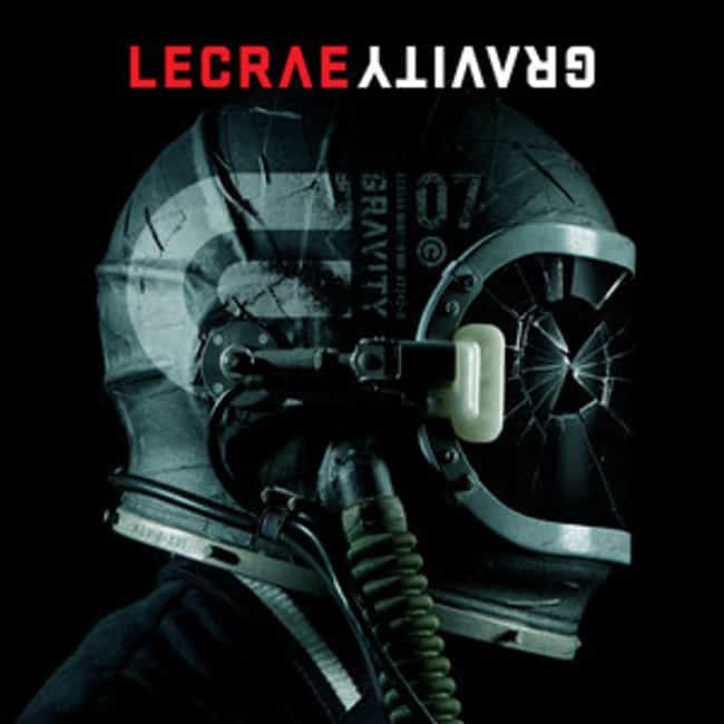Gravity is listed (or ranked) 2 on the list The Best LeCrae Albums of All Time