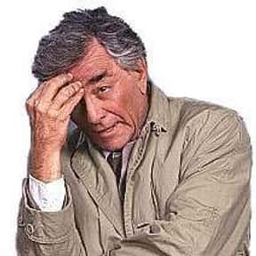 Columbo is listed (or ranked) 19 on the list The Greatest TV Characters of All Time