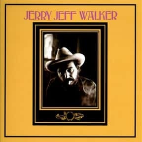 Jerry Jeff Walker is listed (or ranked) 3 on the list The Best Jerry Jeff Walker Albums of All Time