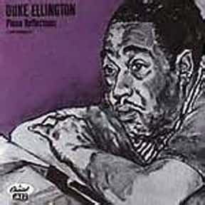 The Duke Plays Ellington: Pian is listed (or ranked) 12 on the list The Best Duke Ellington Albums of All Time