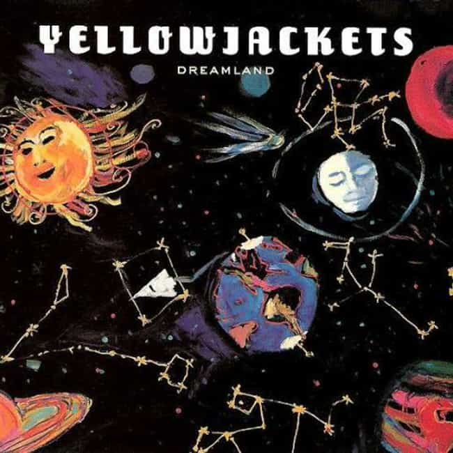 Dreamland is listed (or ranked) 2 on the list The Best Yellowjackets Albums of All Time