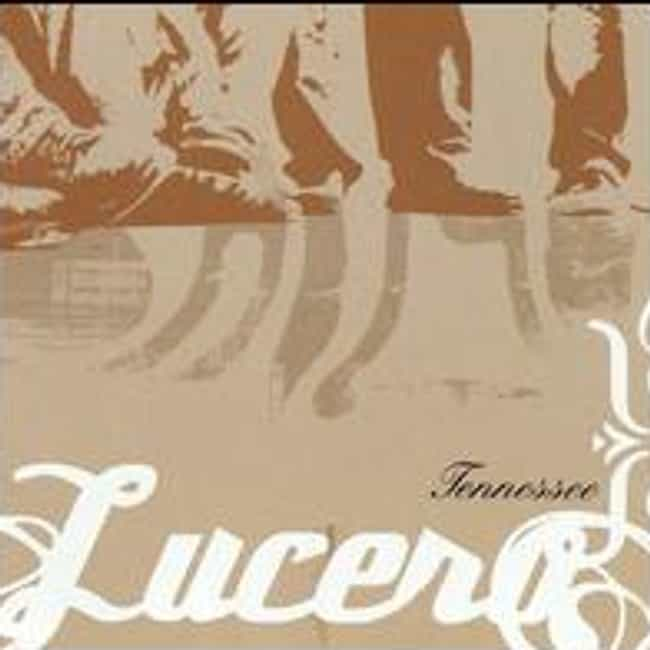 Tennessee is listed (or ranked) 2 on the list The Best Lucero Albums of All Time