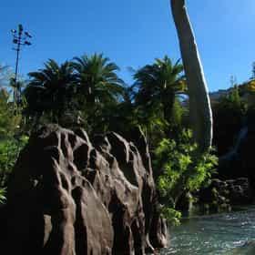Jurrasic Park 2: Lost World