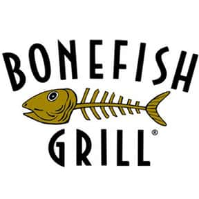 Bonefish Grill is listed (or ranked) 4 on the list The Best High-End Restaurant Chains