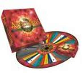 Articulate is listed (or ranked) 23 on the list List of Board Games