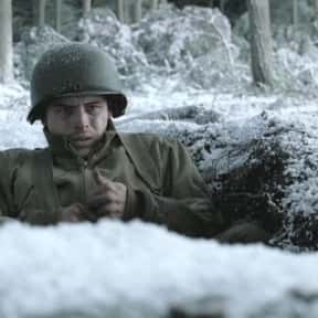 """Bastogne"" - Band of B is listed (or ranked) 14 on the list The Best Single Episodes in Television History"