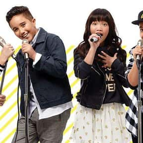 Kidz Bop Kids is listed (or ranked) 13 on the list The Worst Current Bands and Musicians
