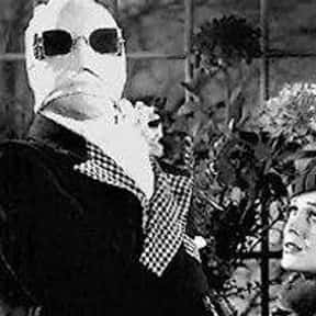 The Invisible Man is listed (or ranked) 7 on the list David McCallum TV Show/Series Credits