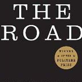 The Road (2007) is listed (or ranked) 5 on the list The Best Pulitzer Prize Winning Novels