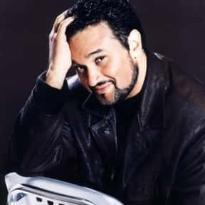 Ramón Vargas is listed (or ranked) 16 on the list The Greatest Living Opera Singers