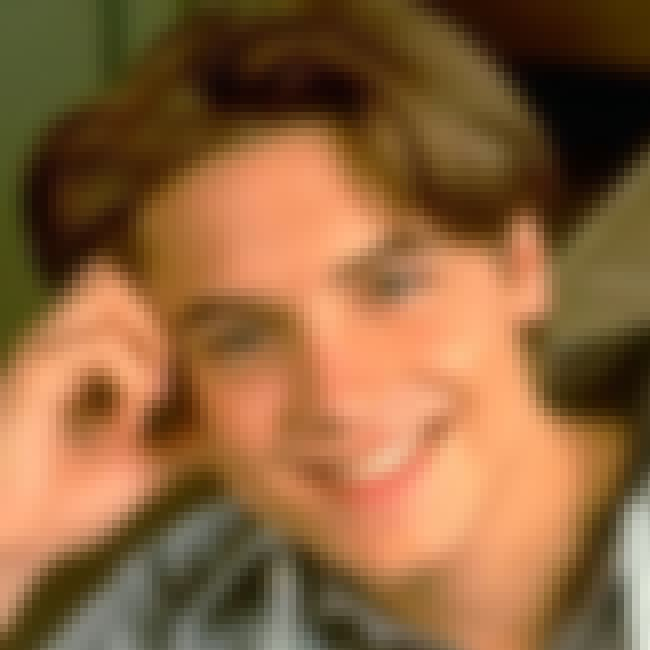 Eric Matthews is listed (or ranked) 1 on the list The Most Harmless TV Heartthrobs