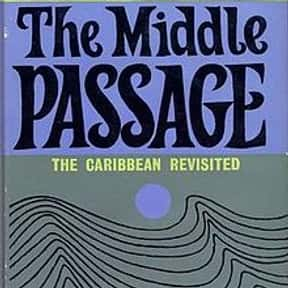 Middle Passage is listed (or ranked) 24 on the list Famous Novels With The Catchiest First Lines
