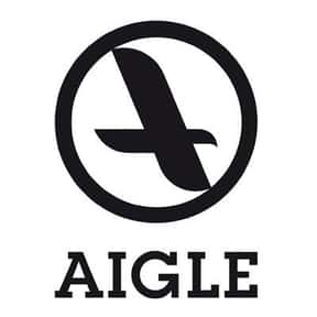 Aigle is listed (or ranked) 9 on the list 300+ Major Clothing Companies and Brands