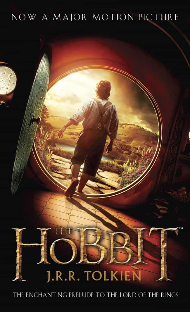 The Hobbit trilogy is listed (or ranked) 1 on the list The Best Richard Armitage Movies