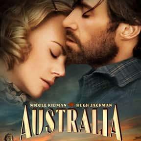 Australia is listed (or ranked) 12 on the list The Best Nicole Kidman Movies