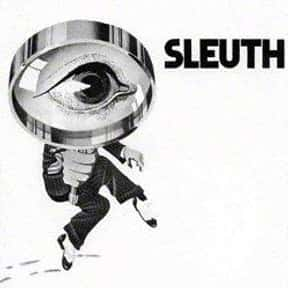 Sleuth is listed (or ranked) 8 on the list The Best Broadway Plays of the 70s