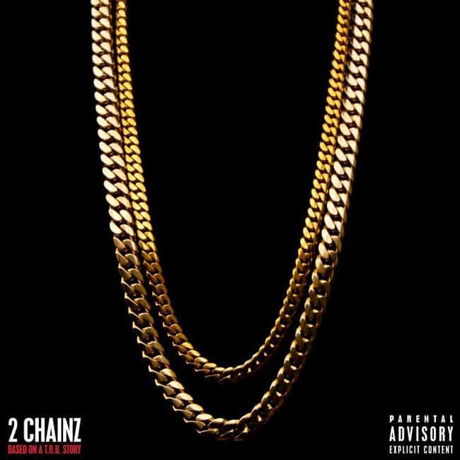 Based On a T.R.U. Story is listed (or ranked) 3 on the list The Best 2 Chainz Albums, Ranked