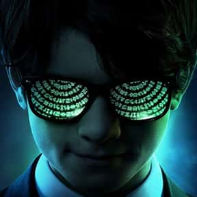 Artemis Fowl is listed (or ranked) 20 on the list The Best Disney Movies For Boys