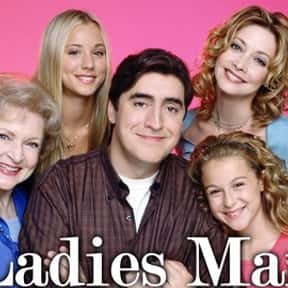 Ladies Man is listed (or ranked) 12 on the list The Best 2000s CBS Comedy Shows