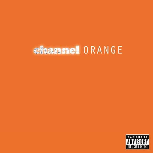 Channel Orange is listed (or ranked) 2 on the list The Best Frank Ocean Albums, Ranked
