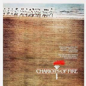 Chariots of Fire is listed (or ranked) 15 on the list The Greatest Film Scores of All Time