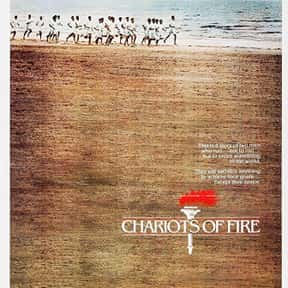Chariots of Fire is listed (or ranked) 13 on the list The Greatest Movie Themes