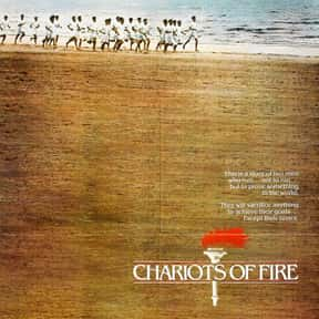 Chariots of Fire is listed (or ranked) 14 on the list The Best Movies to Show a Church Youth Group