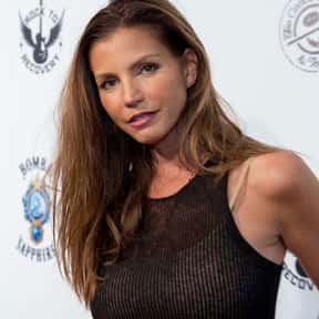 Charisma Carpenter is listed (or ranked) 2 on the list Full Cast of Deadly Sibling Rivalry Actors/Actresses