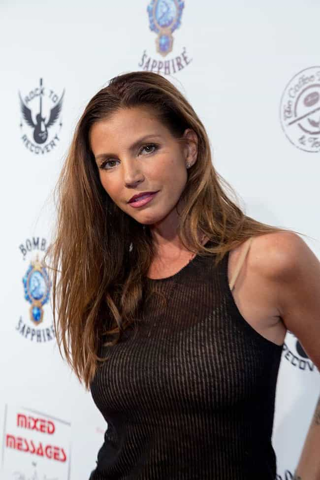 Charisma Carpenter is listed (or ranked) 1 on the list Famous People Born in 1970