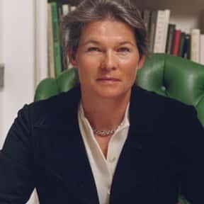 Charlene de Carvalho-Heineken is listed (or ranked) 10 on the list World's Richest Women