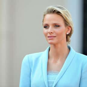 Charlene, Princess of Monaco is listed (or ranked) 2 on the list Famous Female Athletes from South Africa
