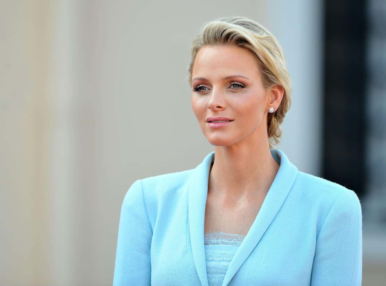 Charlene, Princess of Monaco is listed (or ranked) 4 on the list Famous Female Swimmers