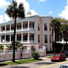 Charleston is listed (or ranked) 25 on the list The Best US Cities for Millennials
