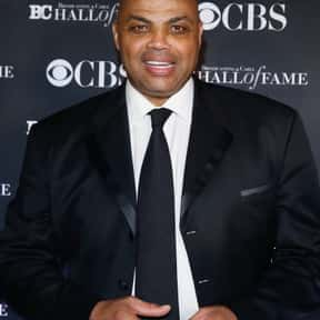 Charles Barkley is listed (or ranked) 16 on the list The Best Small Forwards of the 90s