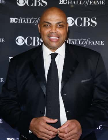 Charles Barkley is listed (or ranked) 2 on the list Athletes Who Should Get a Reality Show