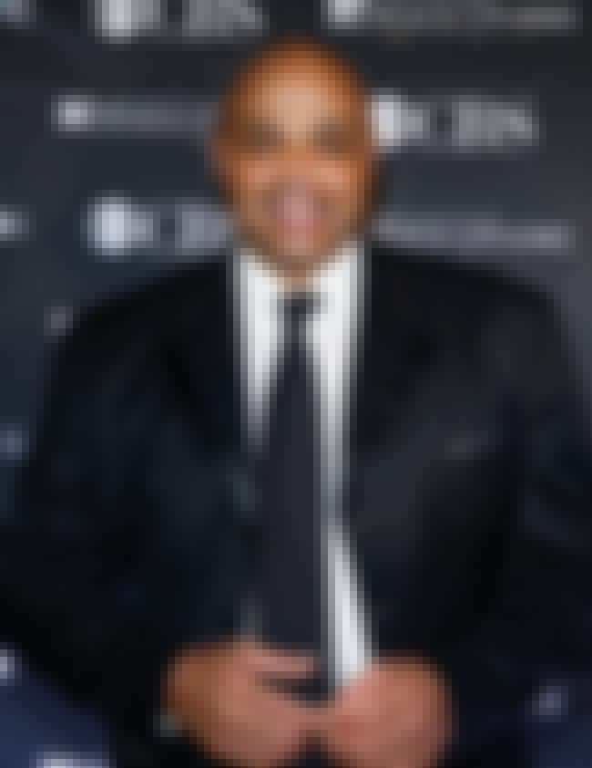 Charles Barkley is listed (or ranked) 3 on the list Famous People Born in 1963