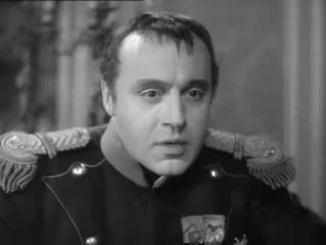 Charles Boyer is listed (or ranked) 3 on the list The Best Actors Who Played Napoleon Bonaparte