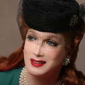 Charles Busch is listed (or ranked) 11 on the list Famous Northwestern University Alumni