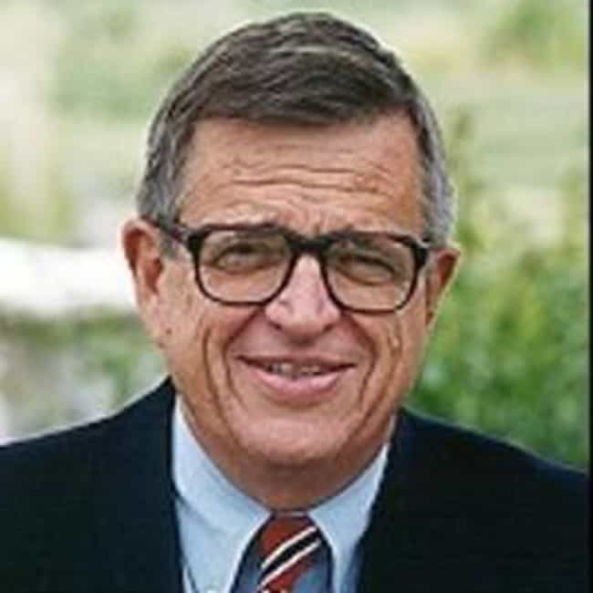 Charles Colson is listed (or ranked) 3 on the list Famous People Who Died of Brain Hemorrhage