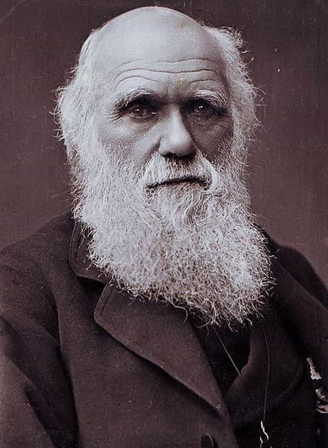 Charles Darwin is listed (or ranked) 5 on the list Famous Aquarius Celebrities